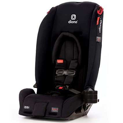 best extended rear facing car seat